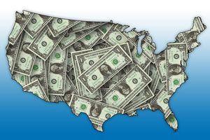 Ilustración de Cómo crear una cuenta bancaria en USA