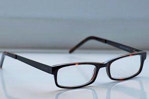 Ilustración de Cómo cuidar tus gafas graduadas