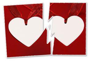 Ilustración de Cómo empezar una nueva vida tras un divorcio