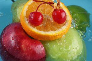 Cómo hacer la dieta de la fruta