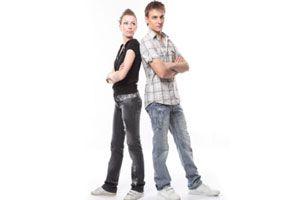 Ilustración de Consejos para evitar un divorcio