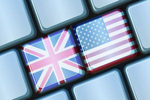 Ilustración de Cómo aprender inglés online