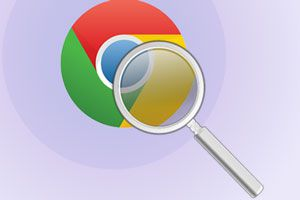 Ilustración de Cómo activar la función de lupa en Chrome