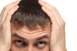 Ilustración de Cómo tratar la picazón en el cuero cabelludo