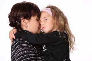 Ilustración de Cómo evitar que el divorcio afecte a los hijos