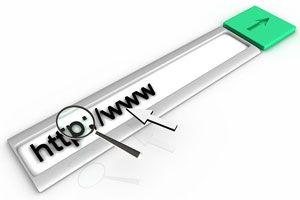 Ilustración de Cómo comprar un dominio