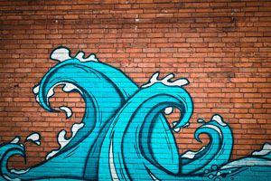 Ilustración de C&oacutemo hacer un Graffiti