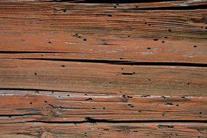 3 técnicas para envejecer muebles de madera. Cómo envejecer maderas con productos naturales. Métodos caseros para envejecer madera