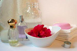 Ilustración de 3 formas de hacer aromatizantes caseros