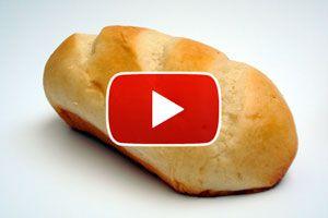 Ilustración de Cómo Hacer Pan de Cebolla - Video