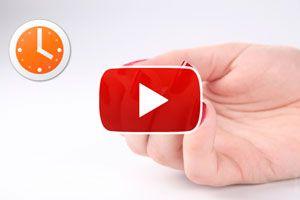 Ilustración de Cómo secarse las uñas en 3 minutos - Video