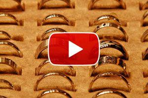 Ilustración de Cómo darle brillo a las joyas - Video