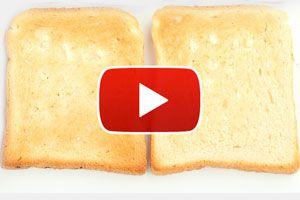 Ilustración de Cómo hacer tostadas francesas - Video