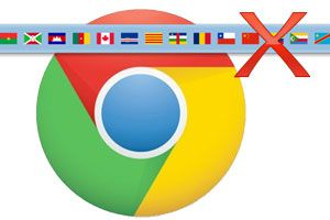 Ilustración de Cómo desactivar la barra de traducción automática en Chrome