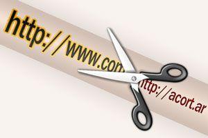 Ilustración de Los 5 mejores acortadores de URL