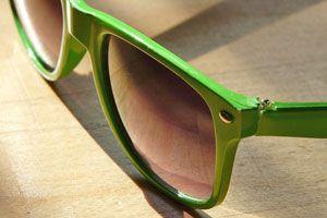 Ilustración de Consejos para elegir y usar gafas de sol