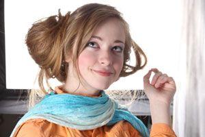 Ilustración de Cómo tratar el cabello graso