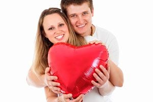 Ilustración de Cómo tener éxito en una relación de pareja
