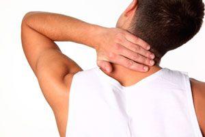 Cómo calmar el dolor de cuello