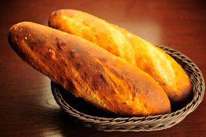 Ilustración de Cómo Hacer Pan Casero Sin Gluten