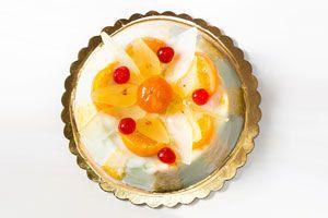 Ilustración de 2 recetas de tortas sin gluten