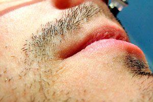 Ilustración de Cómo hacer que la barba crezca más rápido