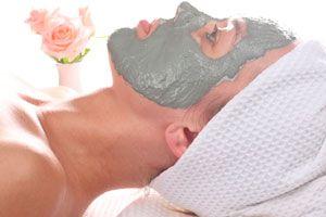 Ilustración de Cómo hacer mascarillas para las arrugas