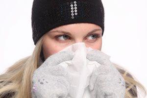 Ilustración de Cómo Prevenir la Gripe Estacional