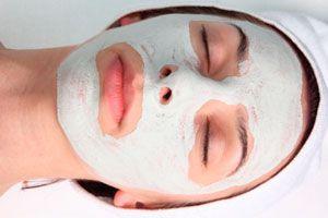 Ilustración de 4 recetas caseras para mejorar tu piel