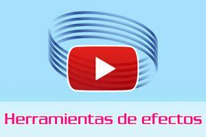 Ilustración de Cómo usar las herramientas de efectos en Corel - Video