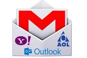 Ilustración de Cómo unificar cuentas en Gmail