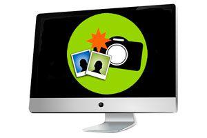 Ilustración de Sitios web con imágenes gratuitas