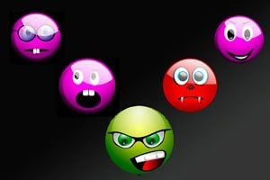 Ilustración de Sitios para descargar GIF animados e íconos