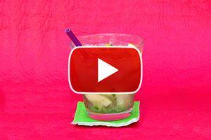 Ilustración de Cómo hacer un mojito - Video