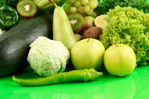 Ilustración de Beneficios de los jugos de verduras
