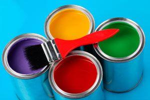 Ilustración de ¿De qué color pintar una oficina?