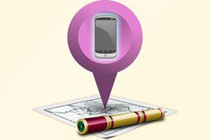 Ilustración de Cómo localizar un celular perdido