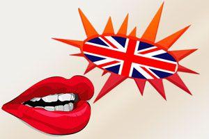 Ilustración de Cómo aprender pronunciación de inglés