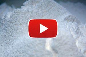 Ilustración de Cómo hacer azúcar impalpable casero - Video