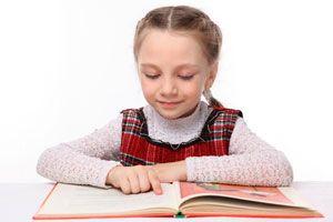 Ilustración de Cómo elegir un libro para niños