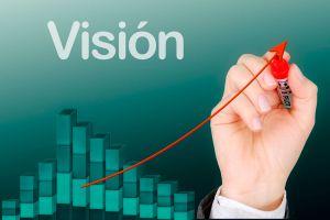 Ilustración de Cómo Crear la Visión de la Empresa