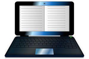 Ilustración de Sitios web con cursos gratis