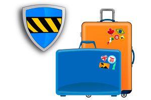Ilustración de Cómo Contratar un Seguro de Viaje