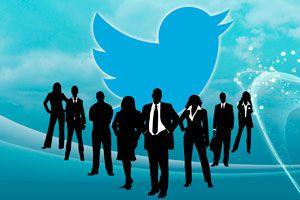 Ilustración de Cómo Usar Twitter si eres Profesional