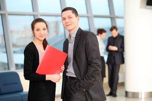 Ilustración de 7 consejos para trabajar con tu pareja
