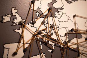 Consejos para viajar por europa durante un mes. Qué recorrer de europa en un mes. Tips para organizar un viaje a europa en un mes