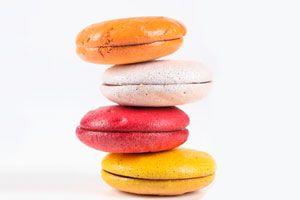 Ilustración de Cómo hacer galletas de gelatina