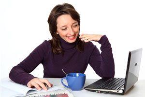 Ilustración de Cómo estudiar la Prepa Abierta Online