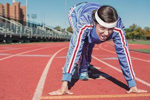 Ilustración de 10 consejos para empezar a correr