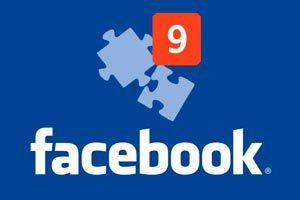 Ilustración de Cómo bloquear invitaciones a juegos en Facebook